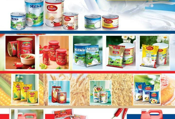 Delta Food Industries FZC Gearing up to Conquer World Market