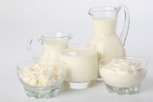 5 Reasons Why We Need Milk and Dairy Products in our Diet